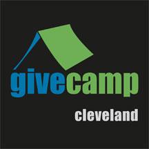 GiveCamp Cleveland Logo